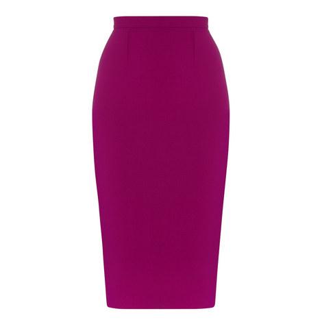 Arreton Pencil Skirt, ${color}