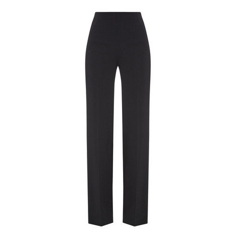 Axon Wide-Fit Trousers, ${color}