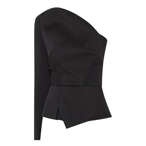 Dryden Off-Shoulder Top, ${color}