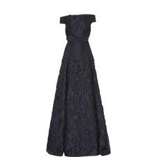 Gilden Off-Shoulder Gown