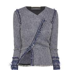 Kirkham Raffia Jacket