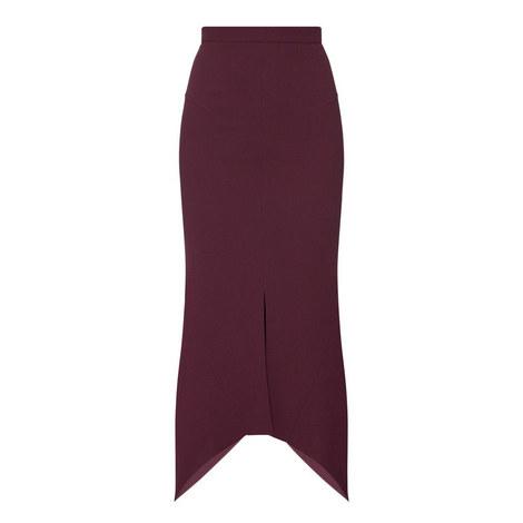 Milton Wool Skirt, ${color}