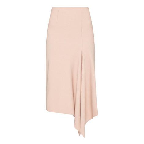 Morpeth Drape Skirt, ${color}