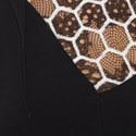 Pordun Sleeveless Lace Top, ${color}
