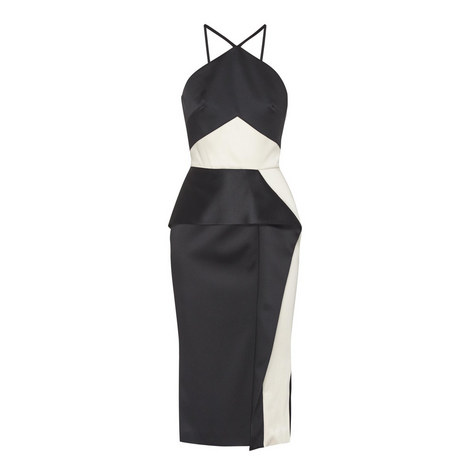 Bartlow Pencil Dress, ${color}