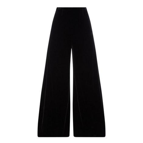 Uppingham Velvet Trousers, ${color}