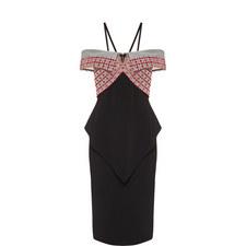 Wheatstone Off-Shoulder Dress