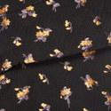 Floral Cap Sleeve Dress, ${color}