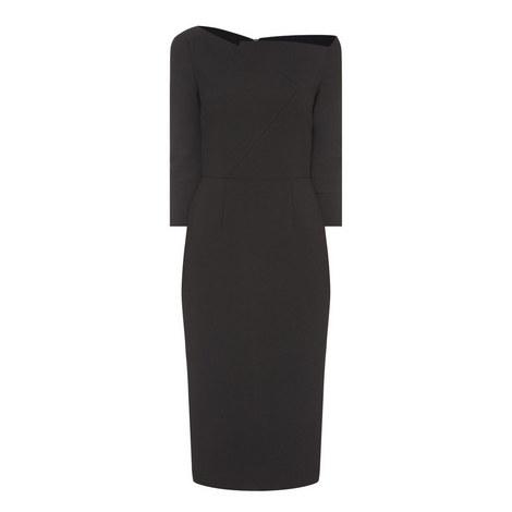 Witham Pencil Dress, ${color}