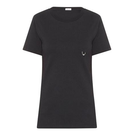 Embellished T-Shirt, ${color}