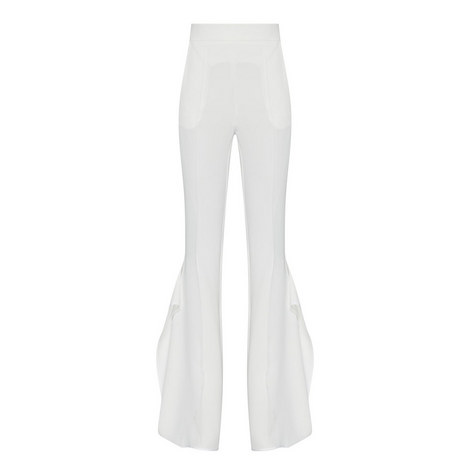 Primal Flared Trousers, ${color}