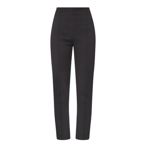 Spider High Waist Trousers, ${color}