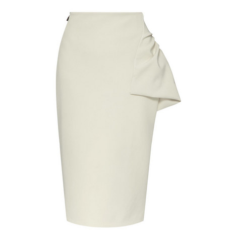 Emotion Pencil Skirt , ${color}