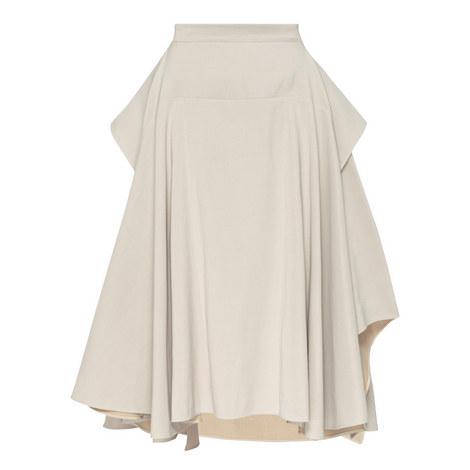 Compliment A-Line Skirt, ${color}