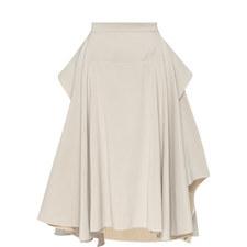 Compliment A-Line Skirt