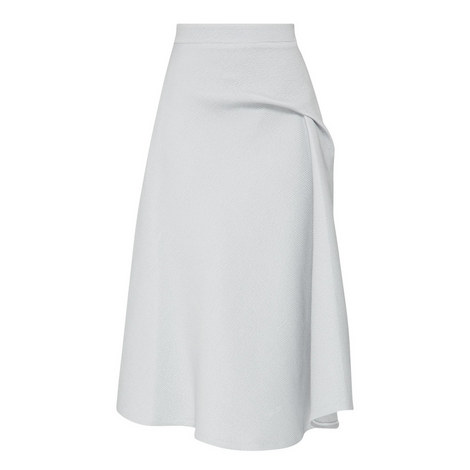Maximise Folded Skirt, ${color}