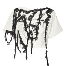 Mantra Weave Top