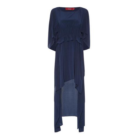 Freya Silk Dress, ${color}
