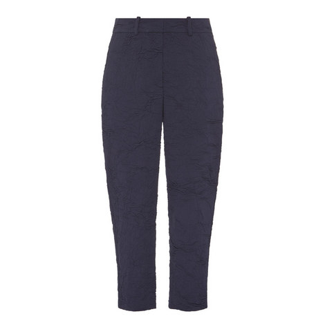 Willa Crinkled Trousers, ${color}