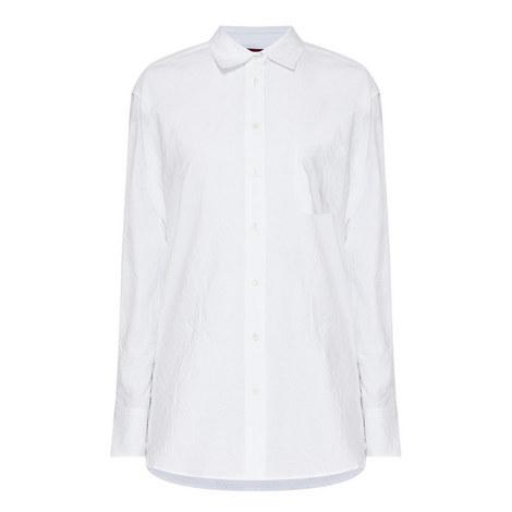 Poplin Sander Shirt, ${color}