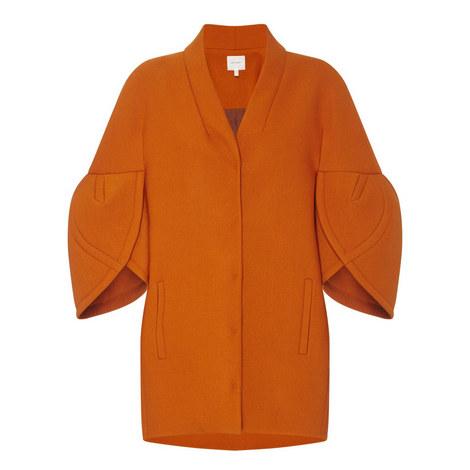 Cocoon Coat, ${color}