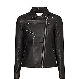 Tatou Biker Jacket