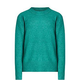 Anour Round Neck Sweater