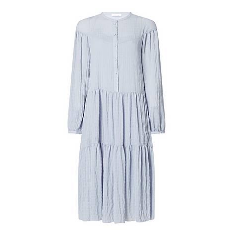 Rhonda Tiered Midi Dress, ${color}