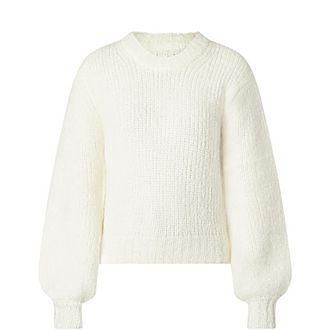 Abby Crew Neck Sweater