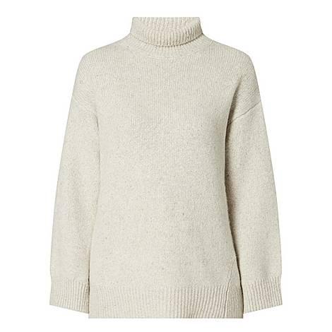 Christa High Neck Sweater, ${color}