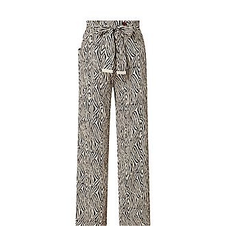 Marlin Zebra Trousers