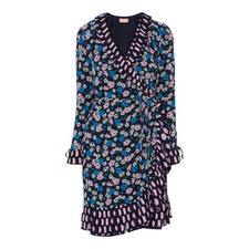 Anastasia Wrap Dress