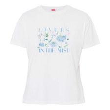 Lovers In Mist T-Shirt
