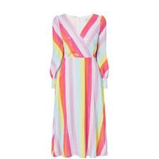 Dannii Bright Dress
