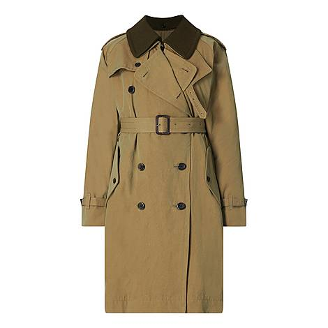 Army Trenchcoat, ${color}