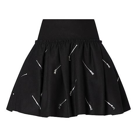 Punk Skirt, ${color}