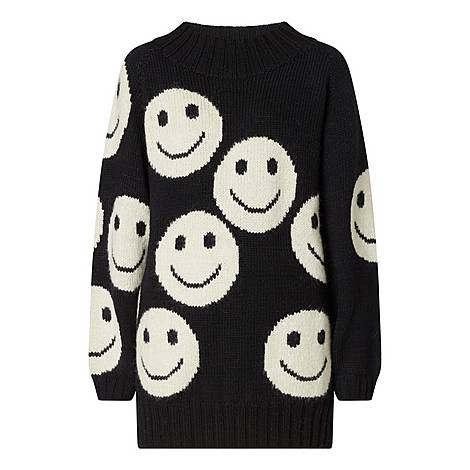 Redux Smiley Sweater, ${color}