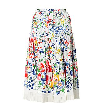 Prairie Multi Skirt