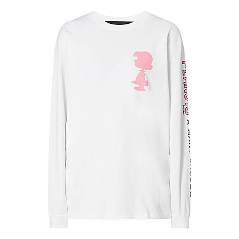 Lucy Long Sleeve T-Shirt, ${color}
