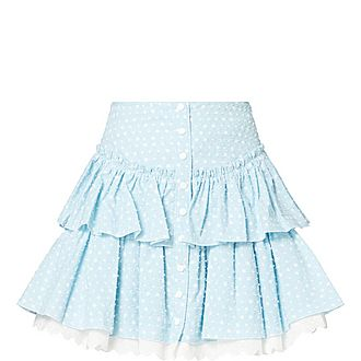 Prairie Mini Skirt