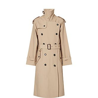 Trench Raincoat