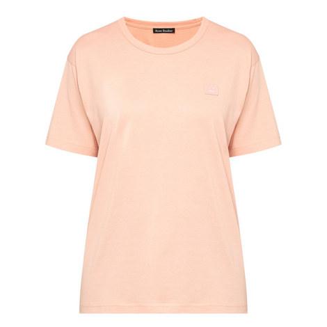 Nash Face T-Shirt, ${color}