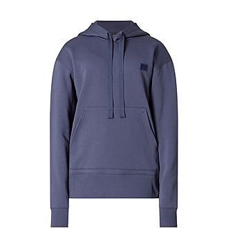 Fairview Face Hoodie