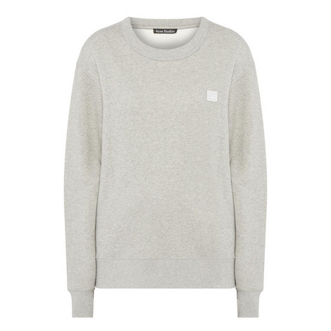 Ferris Face Sweatshirt, ${color}