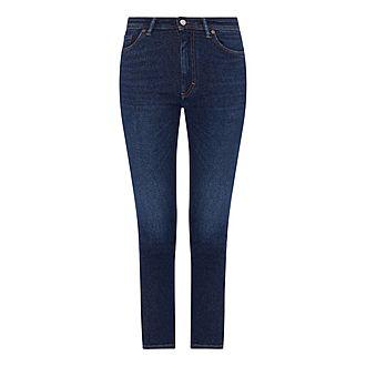 Peg Skinny Jeans