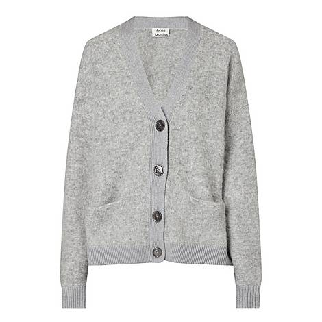 Rives Mohair Cardigan, ${color}