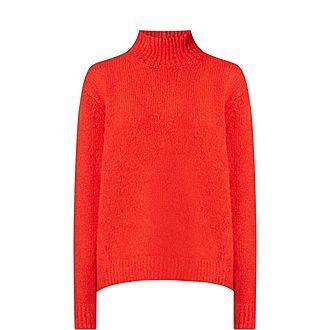 Kastrid Cashmere Sweater