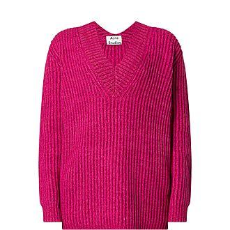 Keborah Wool Sweater
