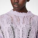 Kella Cable Sweater, ${color}