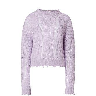 Kella Cable Sweater